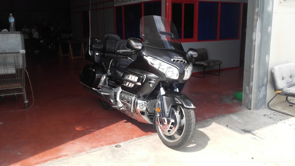 Vendo Honda Pan-European 1300 ABS (VENDIDA) 20190910