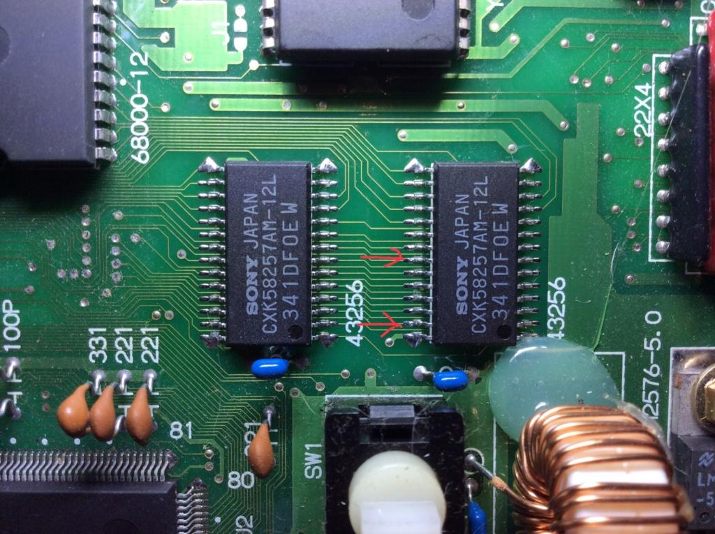 Neo Geo 3.6 malade... 038e4d10
