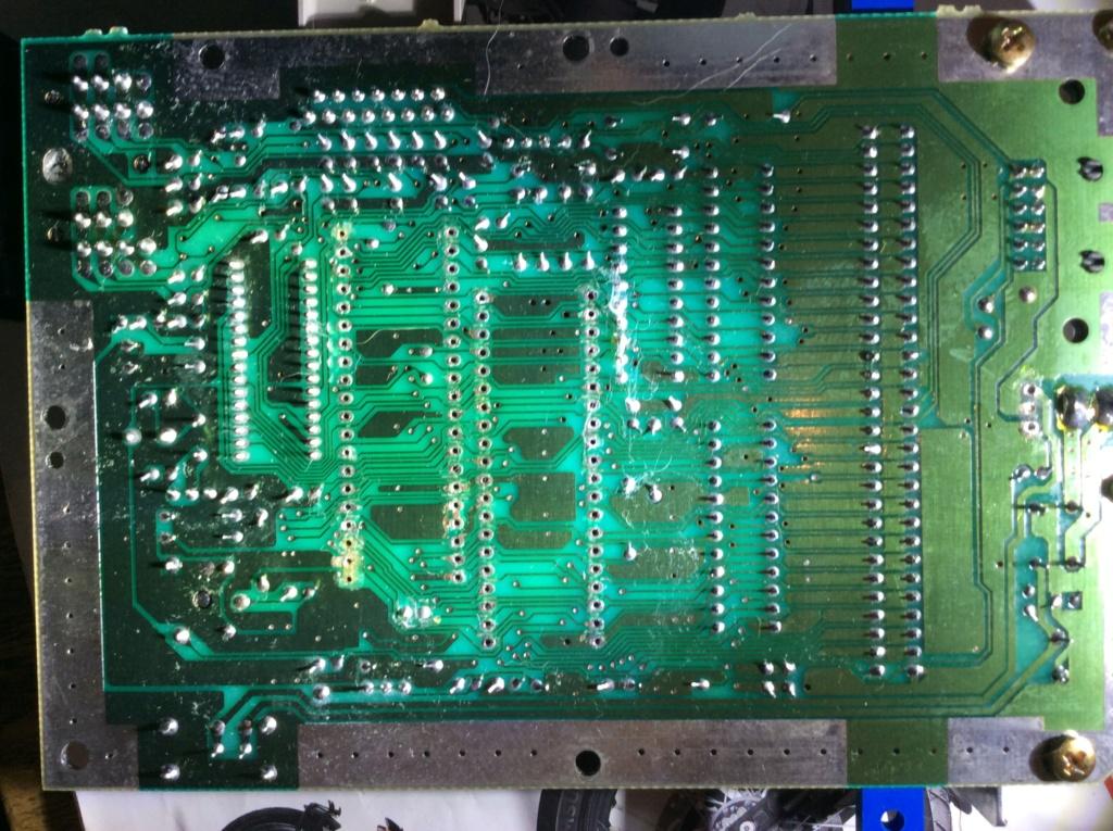 Cartouche diag pour Neo Geo aes  510d6510