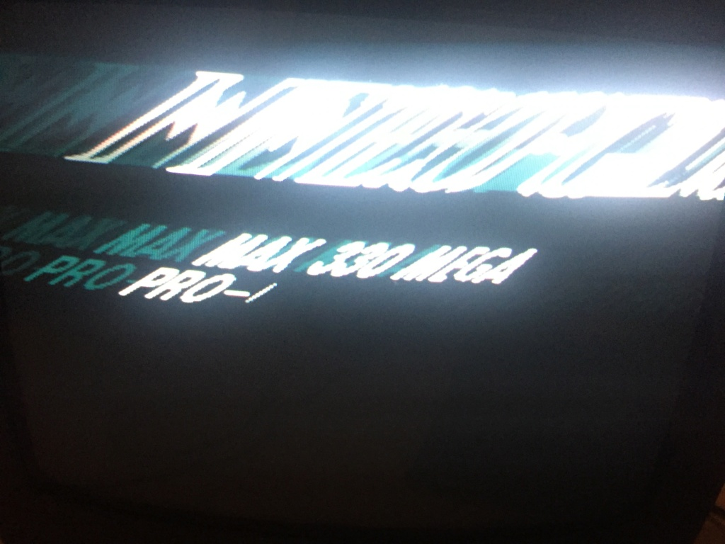 Neo-Geo aes malade qui sort une image en rca mais pas en rgb  58aac310