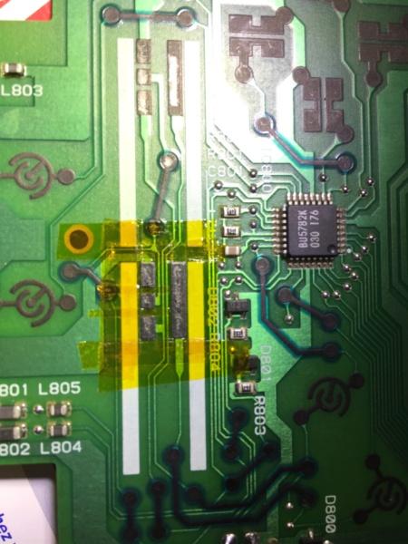 Besoin avis pour réparation pistes graphite sur pcb 8ede7b10