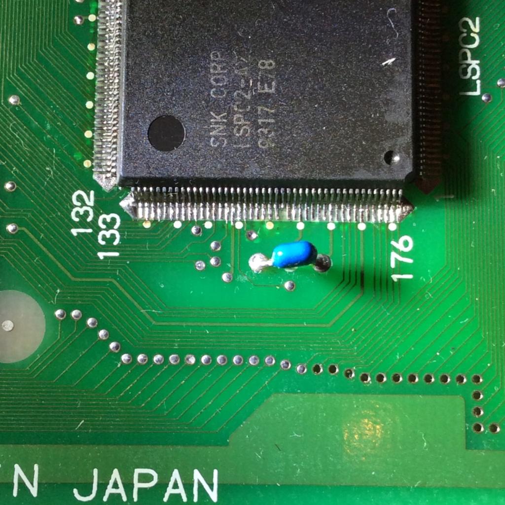 Neo Geo 3.6 malade... - Page 2 94204f10