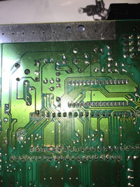 Cartouche diag pour Neo Geo aes  A6e49910