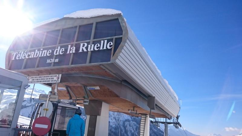 Télécabine débrayable 16 places La Ruelle Dsc_0415