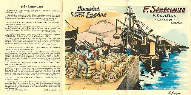 2020/01/17 ce que dit le livre  Chère Algérie de Daniel Lefeuvre (1997) Algzor21