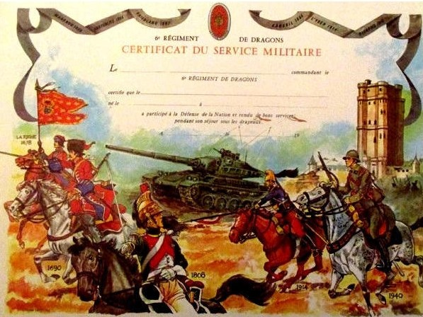 2020/11/29 Faut-il rétablir le service militaire pour donner de la masse aux armées ? Certif12