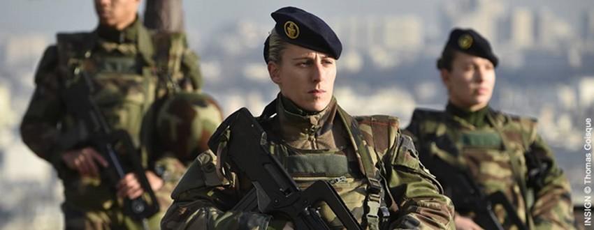 2021/03/18 Général Vincent Desportes : RECONSTRUIRE LA DEFENSE DU TERRITOIRE Franza13