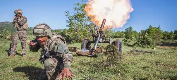 2021/03/18 Général Vincent Desportes : RECONSTRUIRE LA DEFENSE DU TERRITOIRE Franza17
