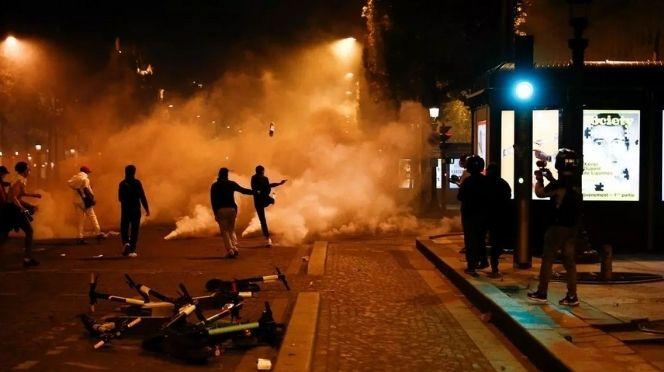 2021/05/26 Guerre civile en France : les forces en présence Guerre12