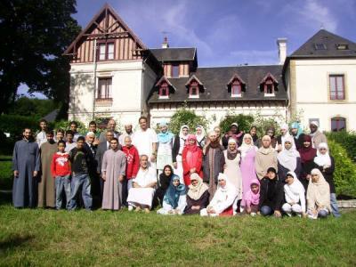 2020/01/22 L'Université musulmane de Saint-Denis fermée pour raison de sécurité Iesh_511