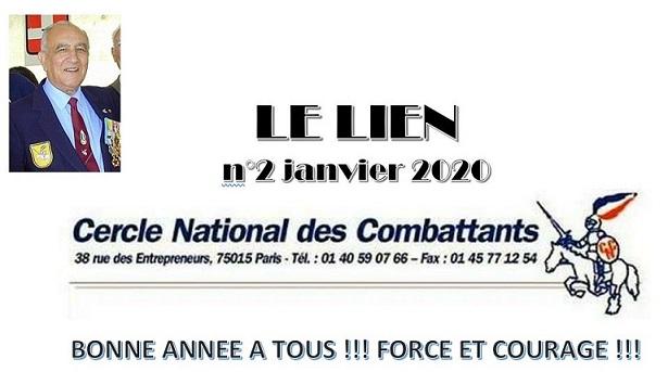 2020/01/24 LIEN N°2 de Janvier 2020 Lien_212