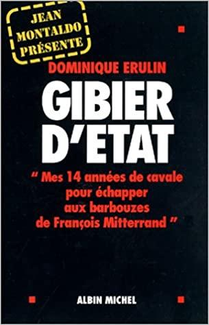 Gibier d'Etat (Dominique Erulin) Livre_21