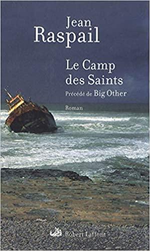 Le Camp des Saints (Jean Raspail) Livre_29