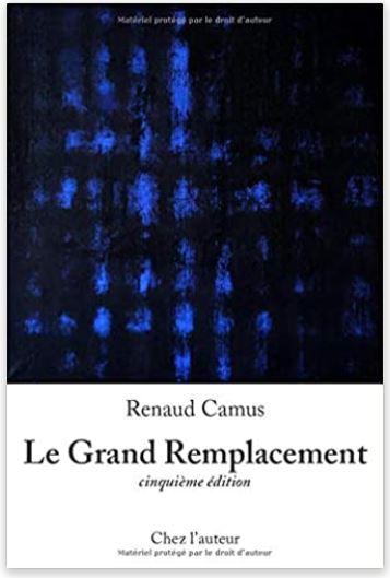 Le Grand Remplacement (Renaud Camus) Livre_33