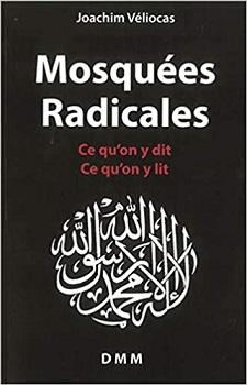 Mosquées radicales : Ce qu'on y dit, ce qu'on y lit (Joachim Véliocas) Livre_34
