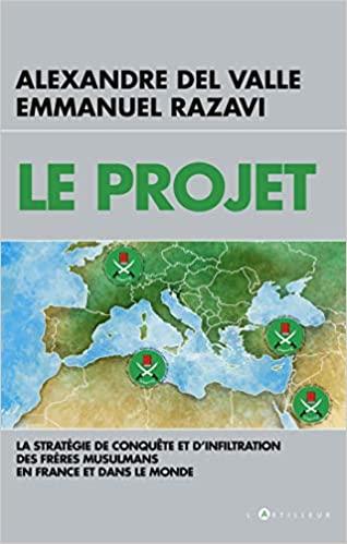 La stratégie de conquête et d'infiltration des frères musulmans en France (Alexandre Del Valle) Livre_35