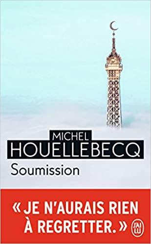 Soumission (Michel Houellebeck) Livre_38