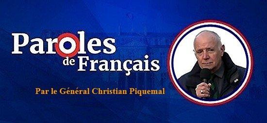 2021/05/26 PENTECOTE 2021 : 19ème MESSAGE DU GÉNÉRAL PIQUEMAL Piquem13