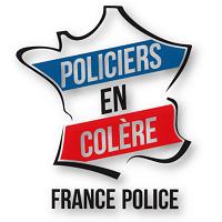 """2021/05/07 """"Policiers en colère"""" adresse une lettre ouverte au président Macron Polici10"""