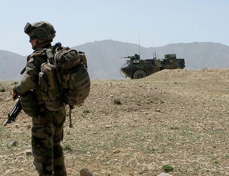 2021/09/01 Les soldats français en Afghanistan sont-ils morts pour rien ? Soldat10