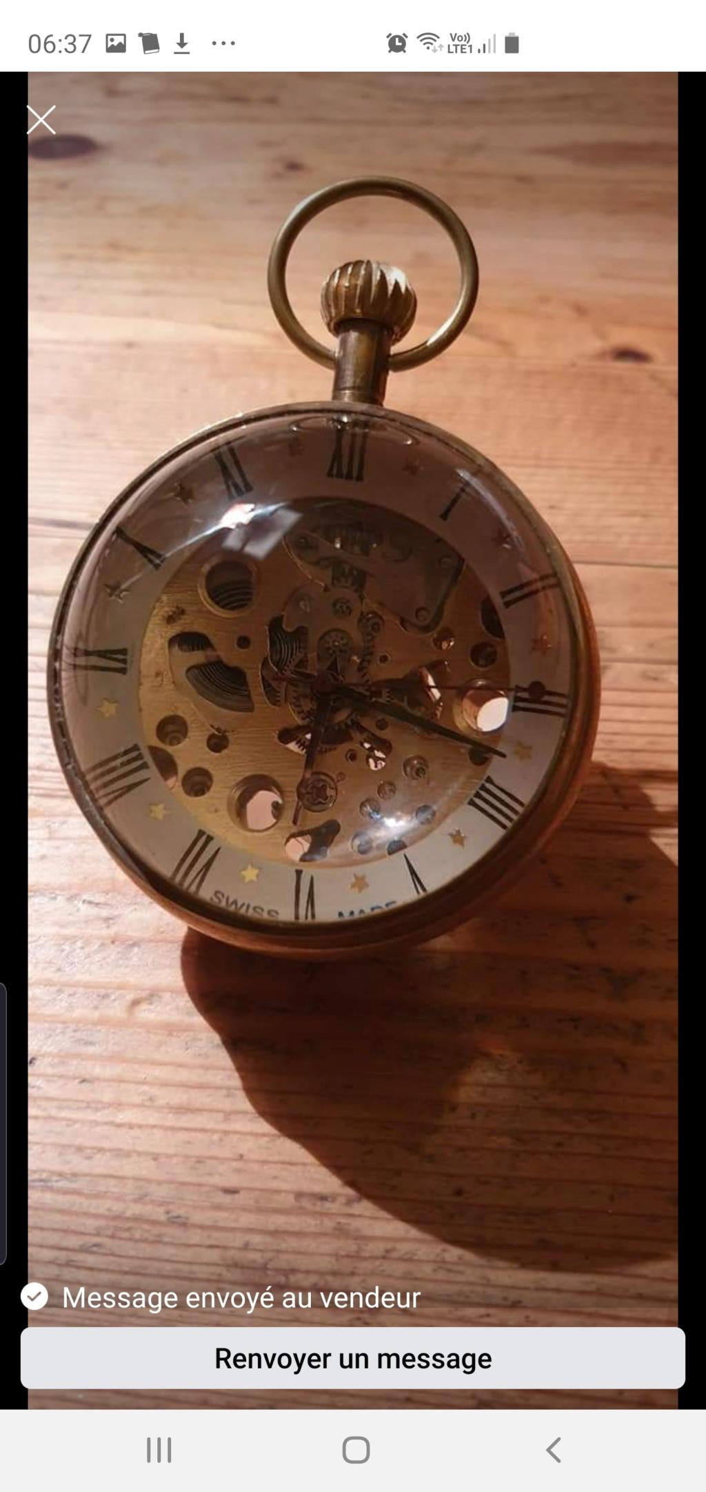 Une montre 'boule' trouvée en brocante Screen11