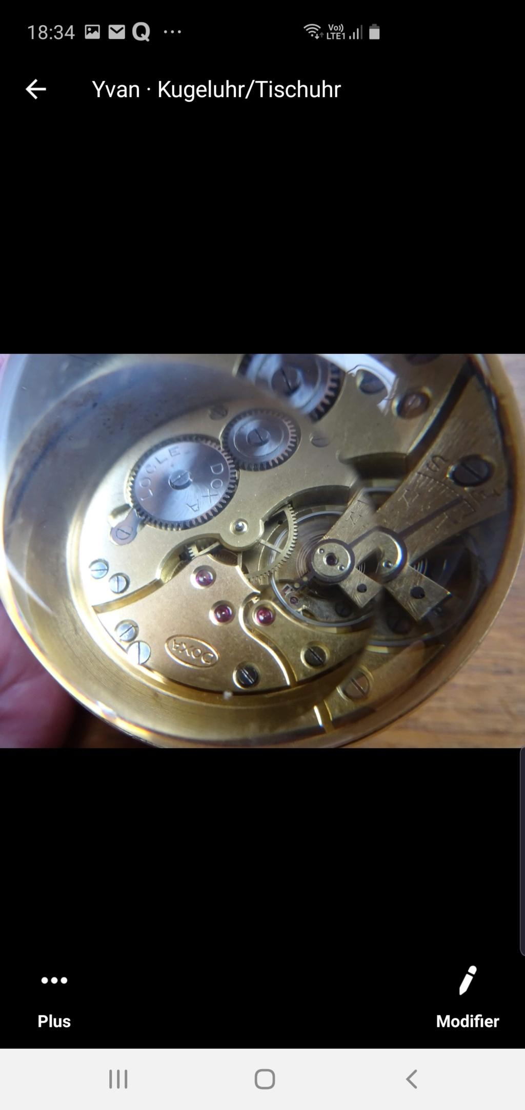 Une montre 'boule' trouvée en brocante Screen17