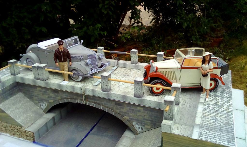 Die seltsamen Methoden des H.P. Wanninger: Karton-Modul-Tischanlage in Spur N - Seite 2 Bridge10