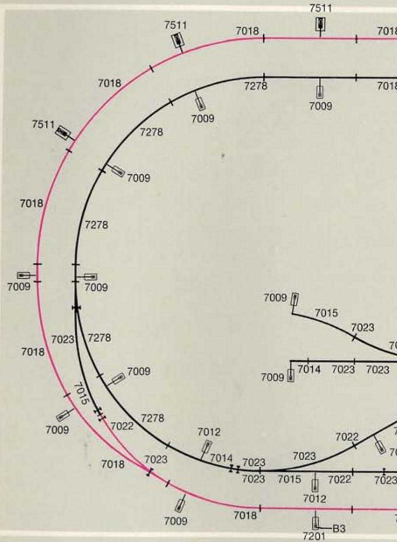 Weitere noch seltsamere Methoden des H.P. Wanninger: Karton-Module für H0 C-018c10