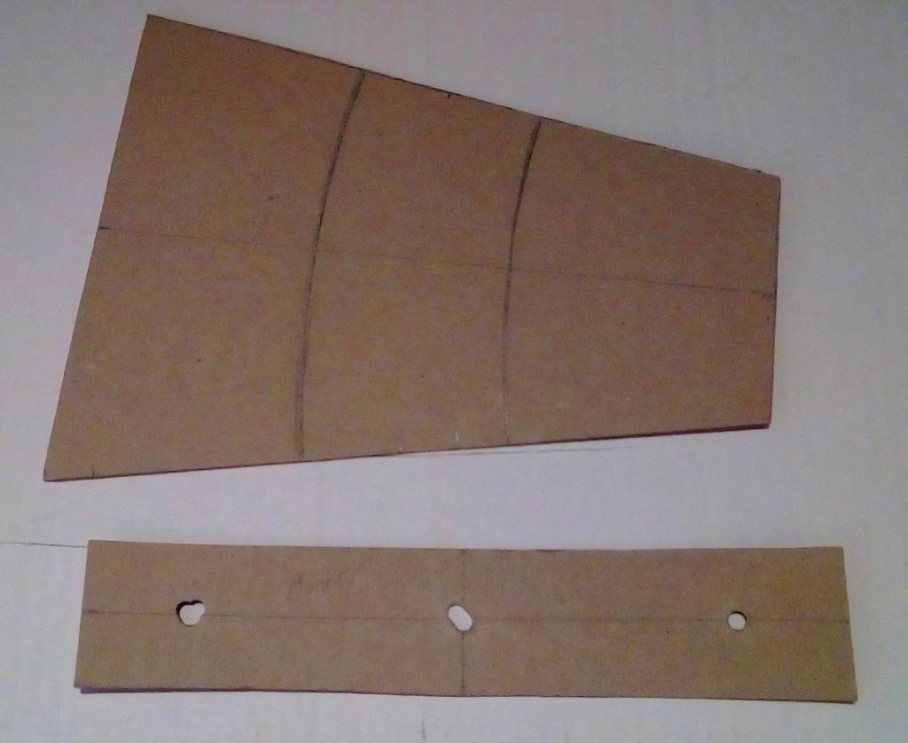 Die seltsamen Methoden des H.P. Wanninger: Karton-Modul-Tischanlage in Spur N Kato-013