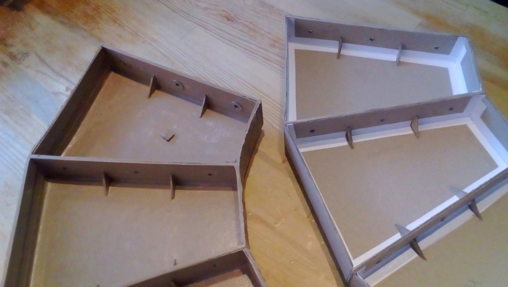 Die seltsamen Methoden des H.P. Wanninger: Karton-Modul-Tischanlage in Spur N - Seite 2 Kato-051