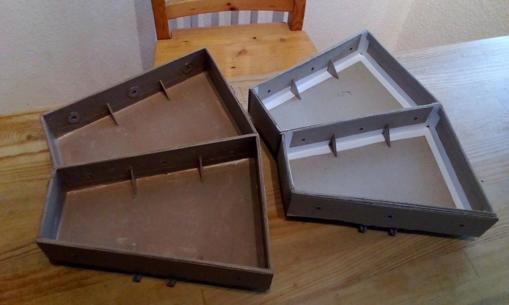Die seltsamen Methoden des H.P. Wanninger: Karton-Modul-Tischanlage in Spur N - Seite 2 Kato-063