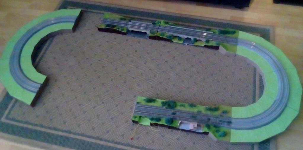 Die seltsamen Methoden des H.P. Wanninger: Karton-Modul-Tischanlage in Spur N - Seite 3 Kato-088