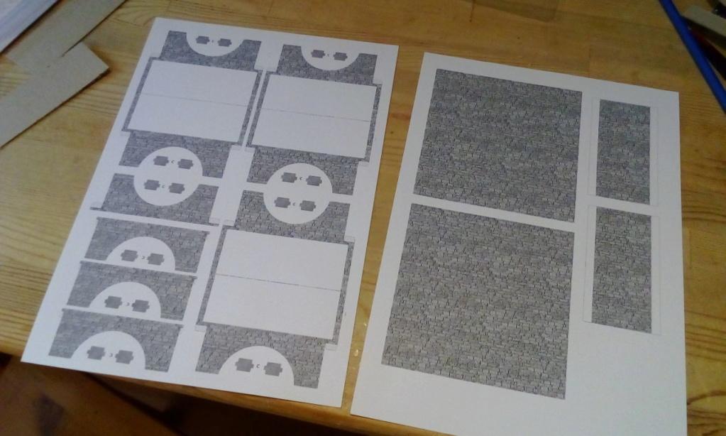 Die seltsamen Methoden des H.P. Wanninger: Karton-Modul-Tischanlage in Spur N - Seite 4 Kato-142