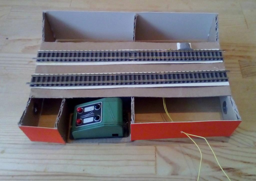 Die seltsamen Methoden des H.P. Wanninger: Karton-Modul-Tischanlage in Spur N - Seite 3 N-0610