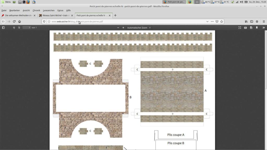 Die seltsamen Methoden des H.P. Wanninger: Karton-Modul-Tischanlage in Spur N - Seite 3 N-16-010