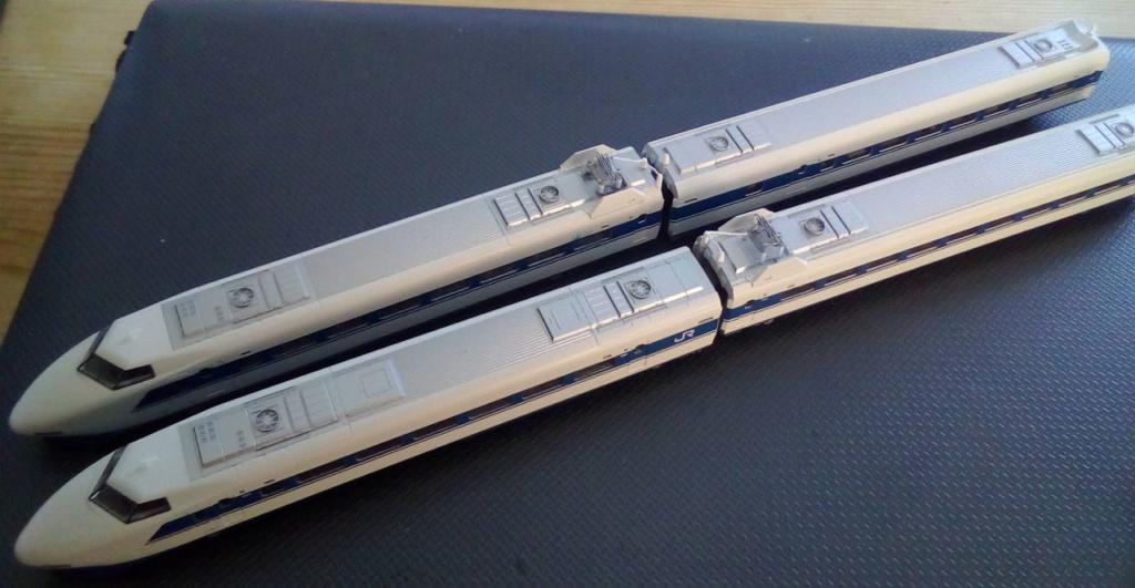 Wanni-san und seine Shinkansen (in Spur N) Shin-p14
