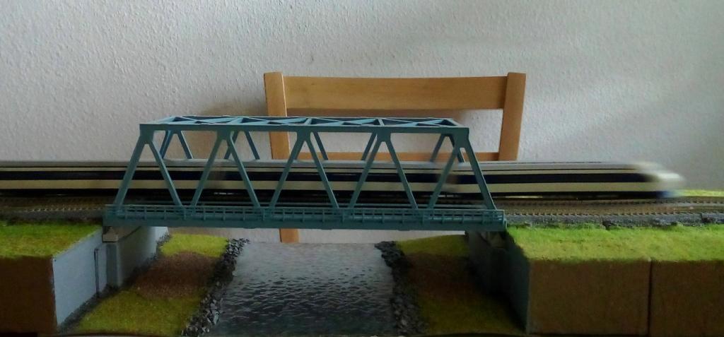 Wanni-san und seine Shinkansen (in Spur N) Shinka14