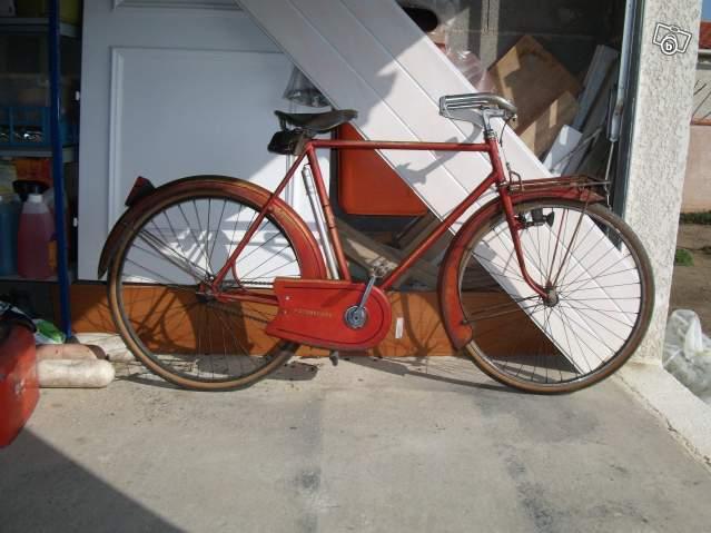 PEUGEOT FLECHE D OR 1960/1965 Motobe11