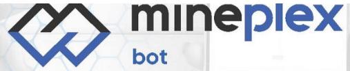 Почему люди выбрали именно MinePlex Бот? 112