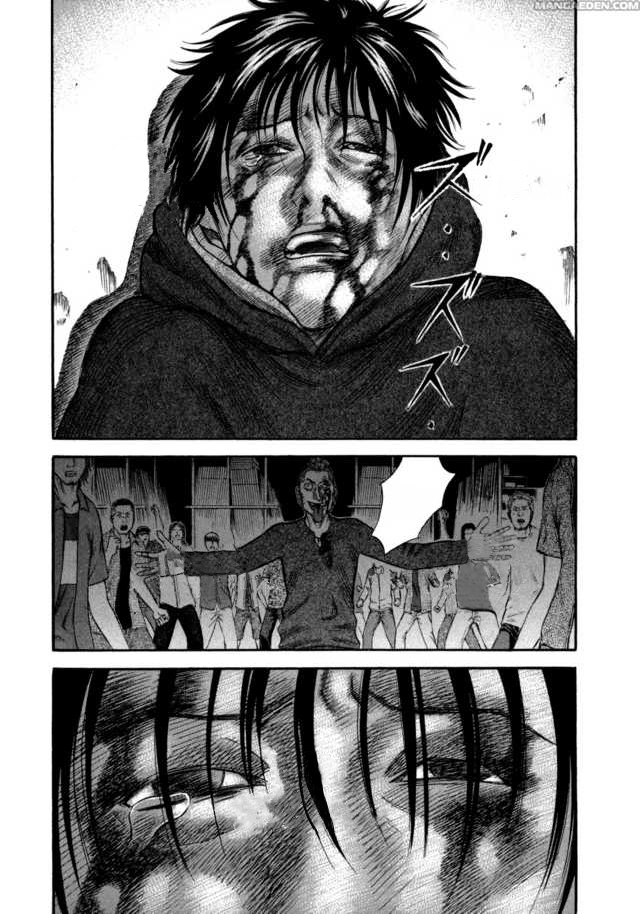 × Dark Storm × .. حيـن تعـصـف ريـآح الـإبدآع ! | فريق ترجمة المانجا - صفحة 15 0112