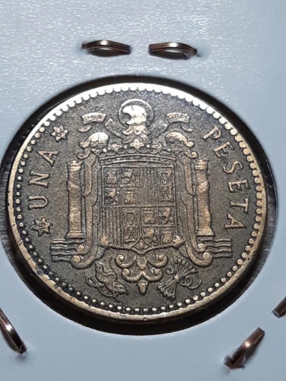 Otra peseta 1963 20200323