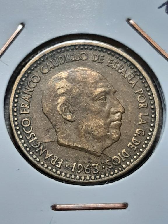 Otra peseta 1963 20200324