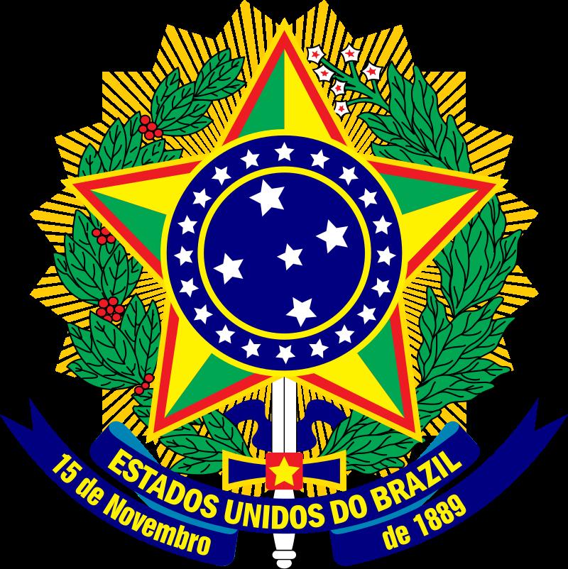 Brasil 1000 reis 1927 Coat_o10