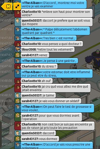 [C.H.U] Rapport d'action RP de -=the-alban=- Screen19