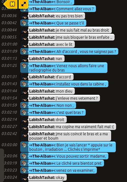 [C.H.U] Rapport d'action RP de -=the-alban=- Screen31