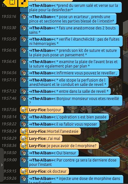 [C.H.U] Rapport d'action RP de -=the-alban=- Screen34