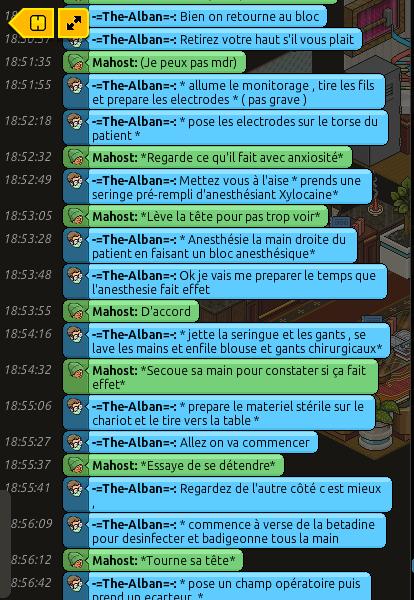[C.H.U] Rapport d'action RP de -=the-alban=- Screen39