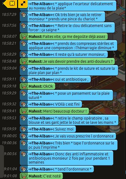 [C.H.U] Rapport d'action RP de -=the-alban=- Screen40