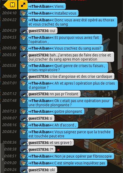 [C.H.U] Rapport d'action RP de -=the-alban=- Screen55