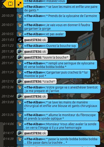 [C.H.U] Rapport d'action RP de -=the-alban=- Screen57